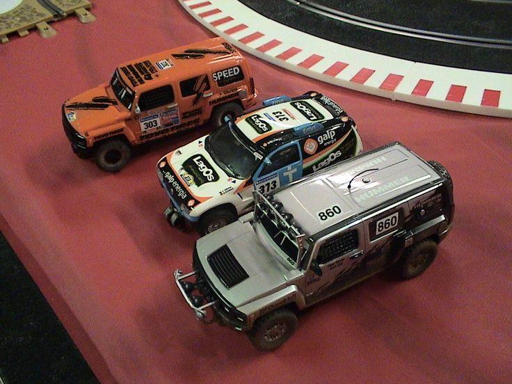 SCX Off Road set for sale - Slot Car Illustrated Forum