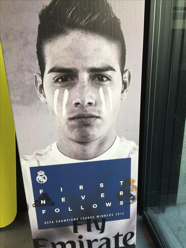 Real Madrid Official Store Gran Via Madrid