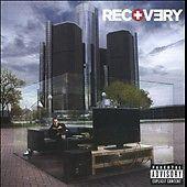 Recovery [PA] by Eminem (CD, Jun-2010, Interscope (USA)) #Rap