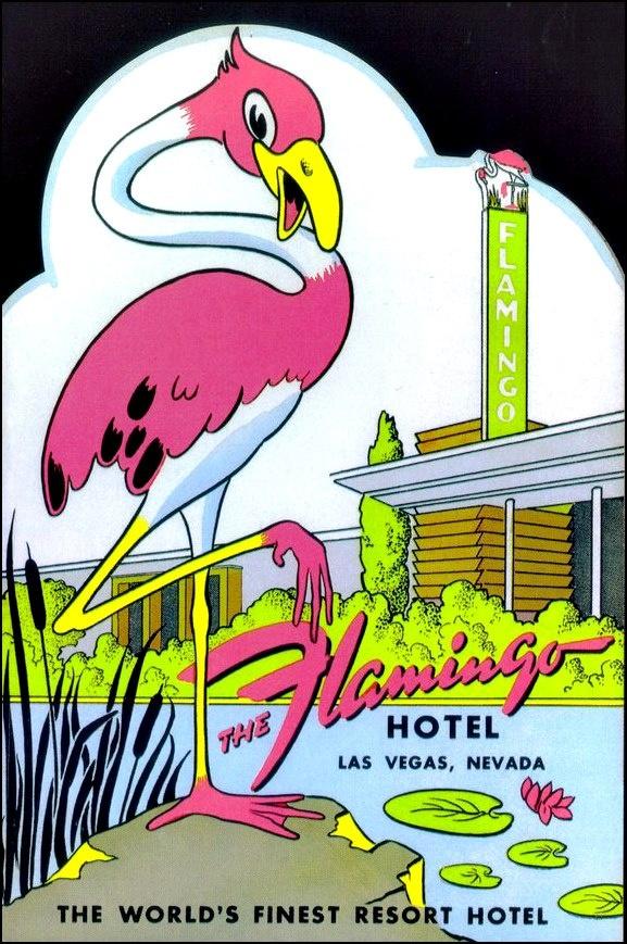 Flamingo hilton slots
