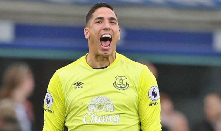 awesome Liverpool v Everton: Joel Robles on game plan - We need to kill them. We have no fear | Football | Sport Check more at https://epeak.info/2017/03/31/liverpool-v-everton-joel-robles-on-game-plan-we-need-to-kill-them-we-have-no-fear-football-sport/