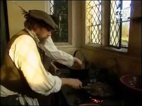 Поесть как король. Генрих VIII - король Англии