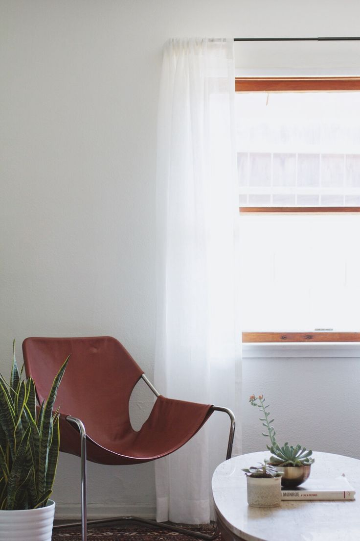 Best 25+ Midcentury curtain rods ideas only on Pinterest ...