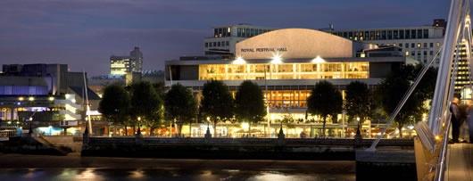Southbank Centre: Royal Festival Hall