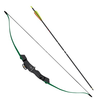 Bow and arrow | Silhouette - Vector | Pinterest