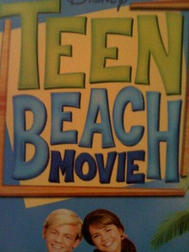 Teen bech movie is my fav movie