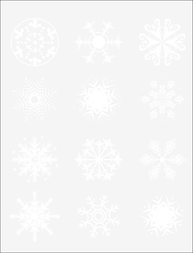 Snowflake Pattern Ice And Snow Snowflake Spot Heavy Snow Ice And Snow Christmas Snow Png And Vector With Transparent Background For Free Download Snowflake Pattern Snowflake Background Snowflake Decorations