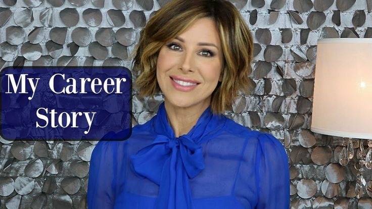 Becoming A News Anchor: My Career Story - YouTube