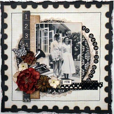 Great heritage or wedding