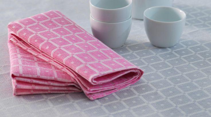 Savoy fabrics 100% linen - Johanna Gullichsen