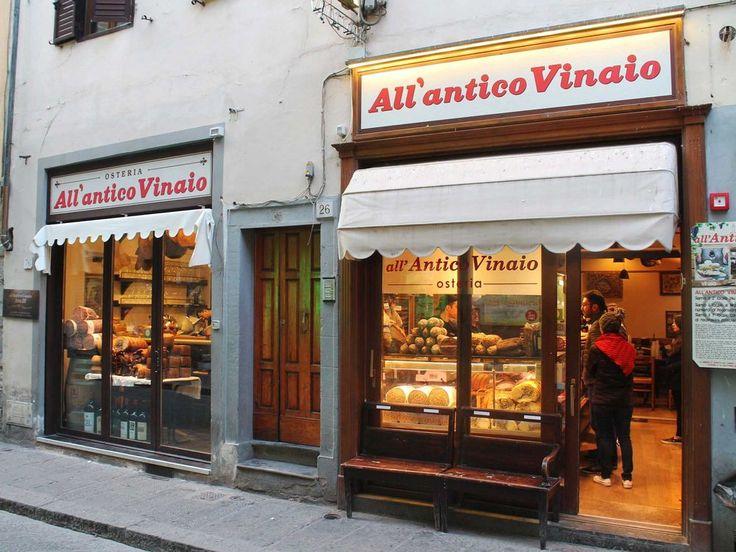 All-antico Vinaio