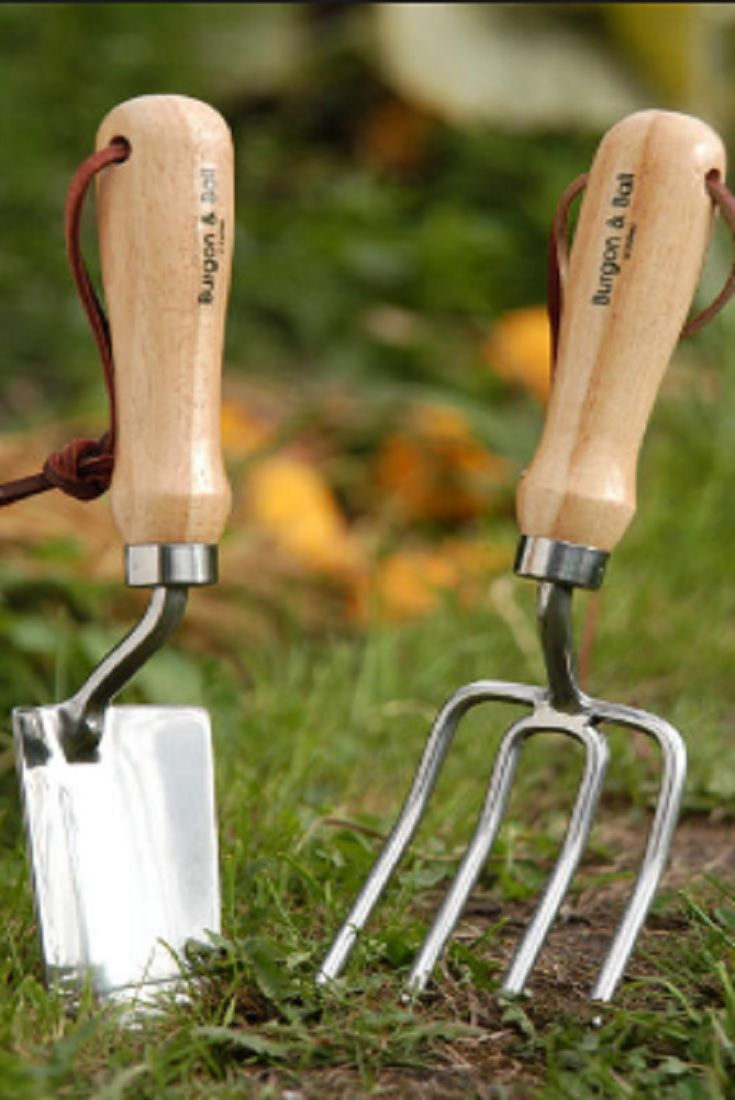 Diy Home Made Garden Tool Video With Images Garden Tools