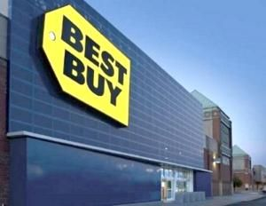 Check Out The Best Buy Thanksgiving/Black Friday Ad For 2015!: Best Buy Store Front