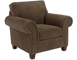 7004-0 - Travis Chair by Broyhill Furniture