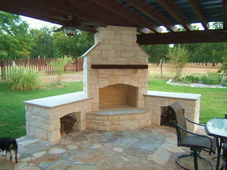 15 best Outdoor BBQ Kitchen Islands images on Pinterest ...
