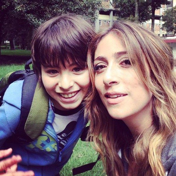 Verónica Orozco regresa al Canal RCN protagonizando 'Anónima'