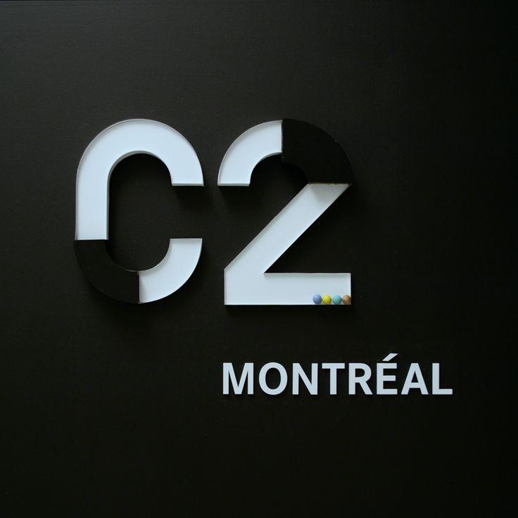 """Consulta este proyecto @Behance: """"C2 Montreal 2016"""" https://www.behance.net/gallery/37449805/C2-Montreal-2016"""