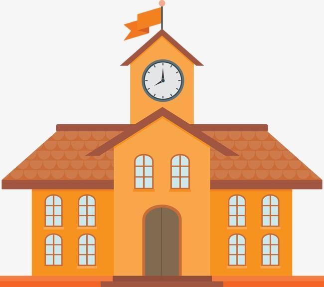مدرسة المدرسة مدرسة كتاب تعليم بناء Png صورة للتحميل مجانا Free Png Downloads Free Png School Clipart