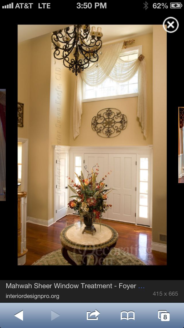 Entry Foyer Window : Best dream home foyer images on pinterest door entry