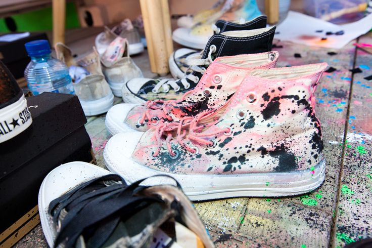 biddinghuizen: converse compound