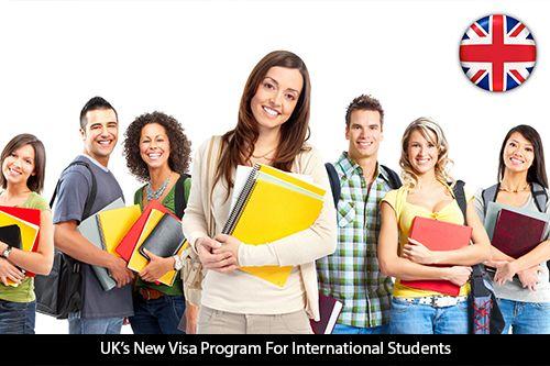 UK Launches New Tier 4 Visa Pilot Scheme For Students