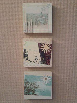Kleine Wandbilder Aus Postkarten. WandbilderPostkartenSelbstgemachtesHaus