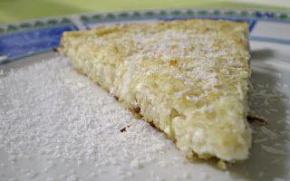 Diétás mindennapok: Zabkorpás-túrós süti