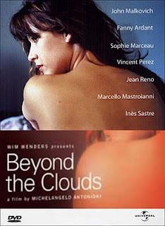 Beyond the Clouds / Al di là delle nuvole (Michelangelo Antonioni, 1995)
