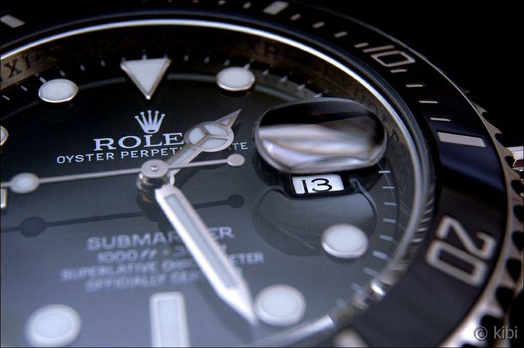 Rolex 116610LN