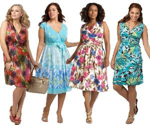 Best 25+ Plus size sundress ideas on Pinterest   Full figure ...