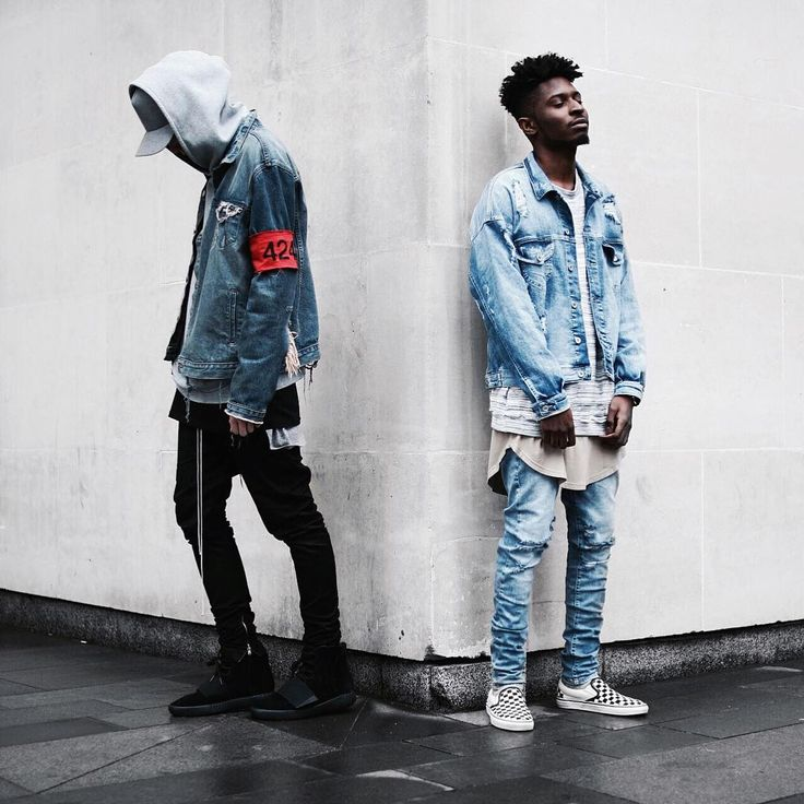 25 Best Ideas About Streetwear Men On Pinterest Ripped