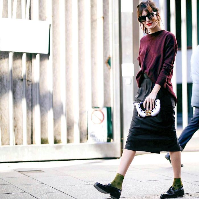 The Best Socks to Wear With Loafers