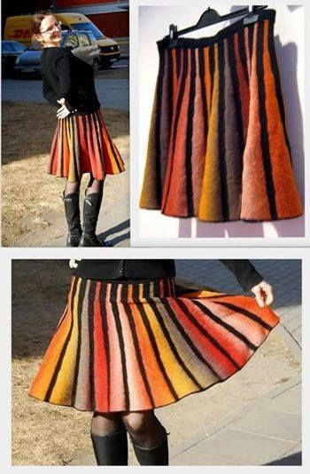 Knitted from latvian wool Dundaga - http://www.knittingbar.com/knitting-yarn/dundaga-latvia-c-296_83_287.html