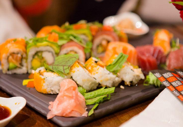 Sushi essen in Berlin - wo kann man gut SUSHI in Berlin essen. Wer gerne Sushi isst, wird das Angebot von SUSHI Daily in der Galeries…
