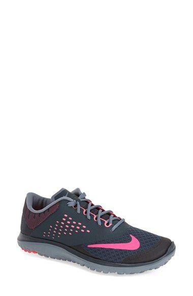 Nike 'FS Lite Run 2' Running Shoe (Women) available at #Nordstrom