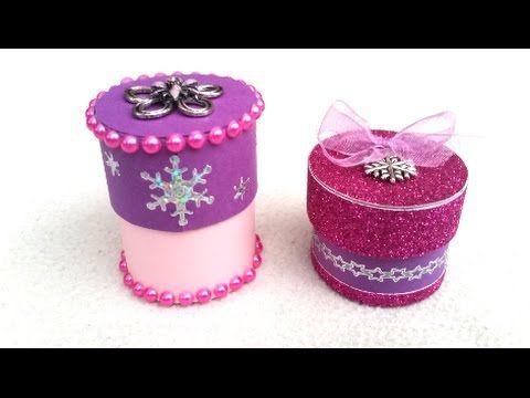 Christmas JEWELRY gift box