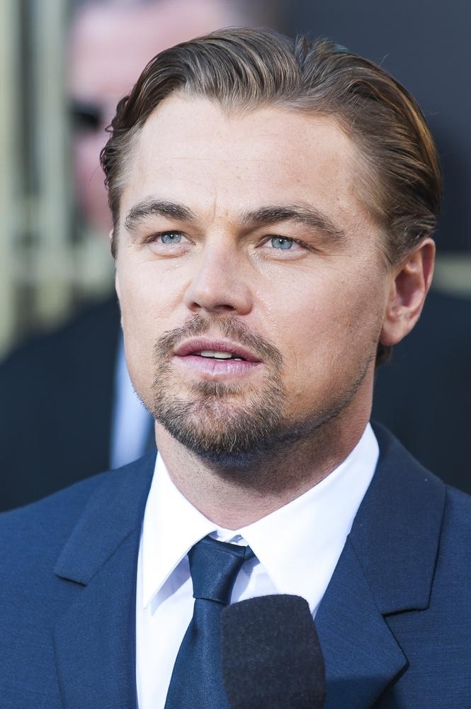 Hello Leo! Fabulous Goatee x