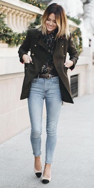 Caroline-Receveur-Chanel-Shoes