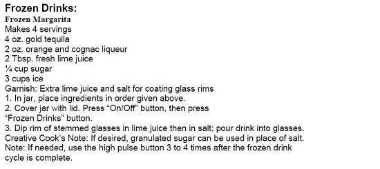Oster® 7-Speed Reversing Motor Blender and Food Processor