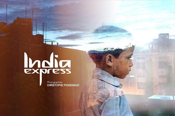Vernissage Exposition `India Express` de Christophe Passenaud @ VIDI VIXI Paris - 9-Novembre https://www.evensi.fr/vernissage-exposition-india-express-de-christophe-passenaud/229623660