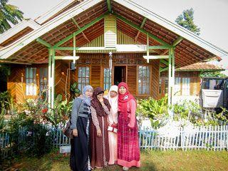 Rumah Terampil Aliya: My Daily Life