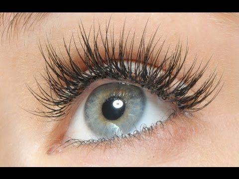 Eyelash Extension Tutorial