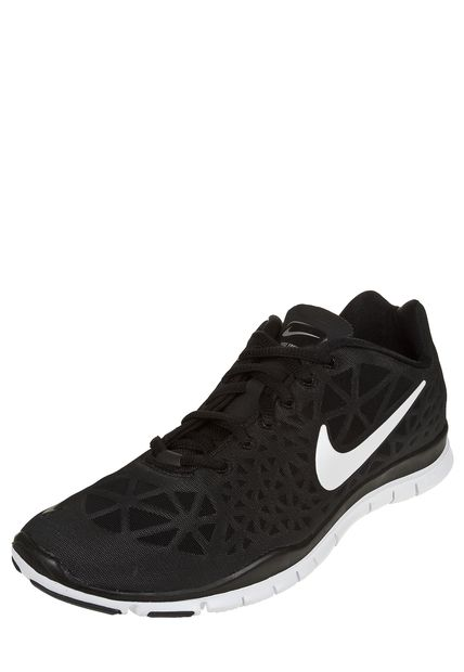 Me encanta! Miralo! Zapatilla Negra Nike Free Tr Fit 3  de Nike en Dafiti