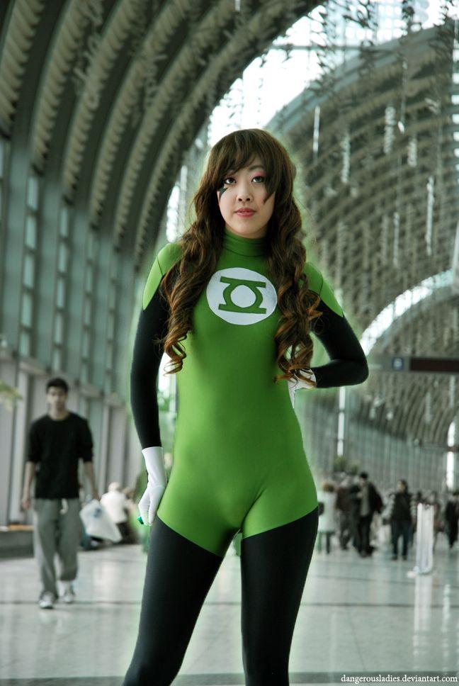 99 best Green Lantern Female images on Pinterest | Green ...