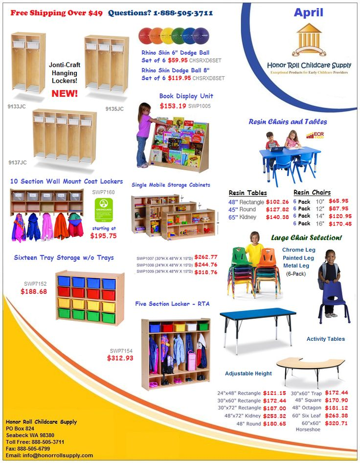 17 Best images about Childcare Daycare Preschool Supplies on – Preschool Chairs Free Shipping