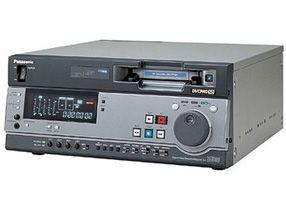 PANASONIC AJ-SD930B #Dvcpro50 #Magnetoscopios #audiovisual    http://www.apodax.com/panasonic-aj-sd930b-PD64-CT112.html
