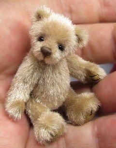 Inge Bears - Elmo