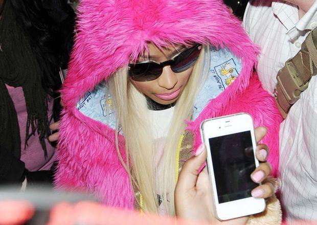 Pin On Many Faces Of Nicki Minaj
