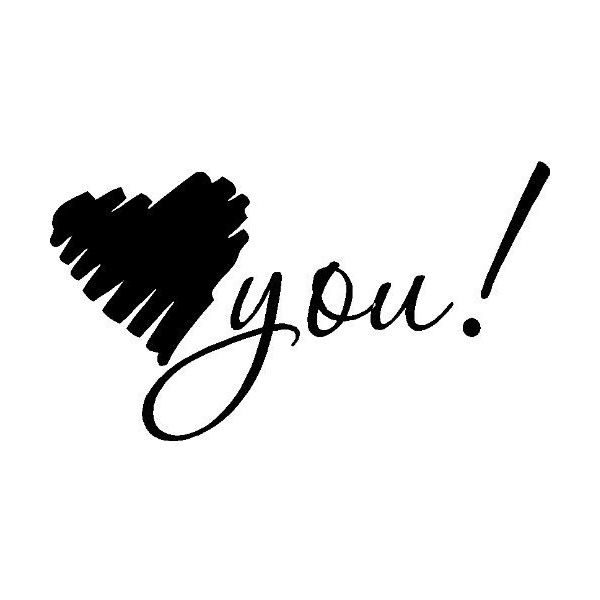 ♥ღ♡ You!