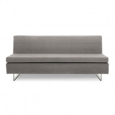 CocoaClyde Sofa Upholstery: Pebble by Wayfair $1,099